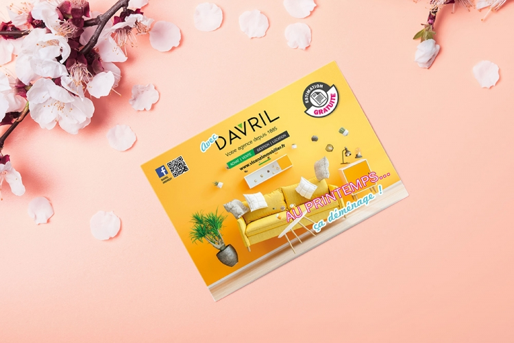 Davril Immobilier